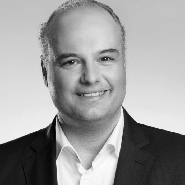 Jens Hamberger - Geschäftsführer