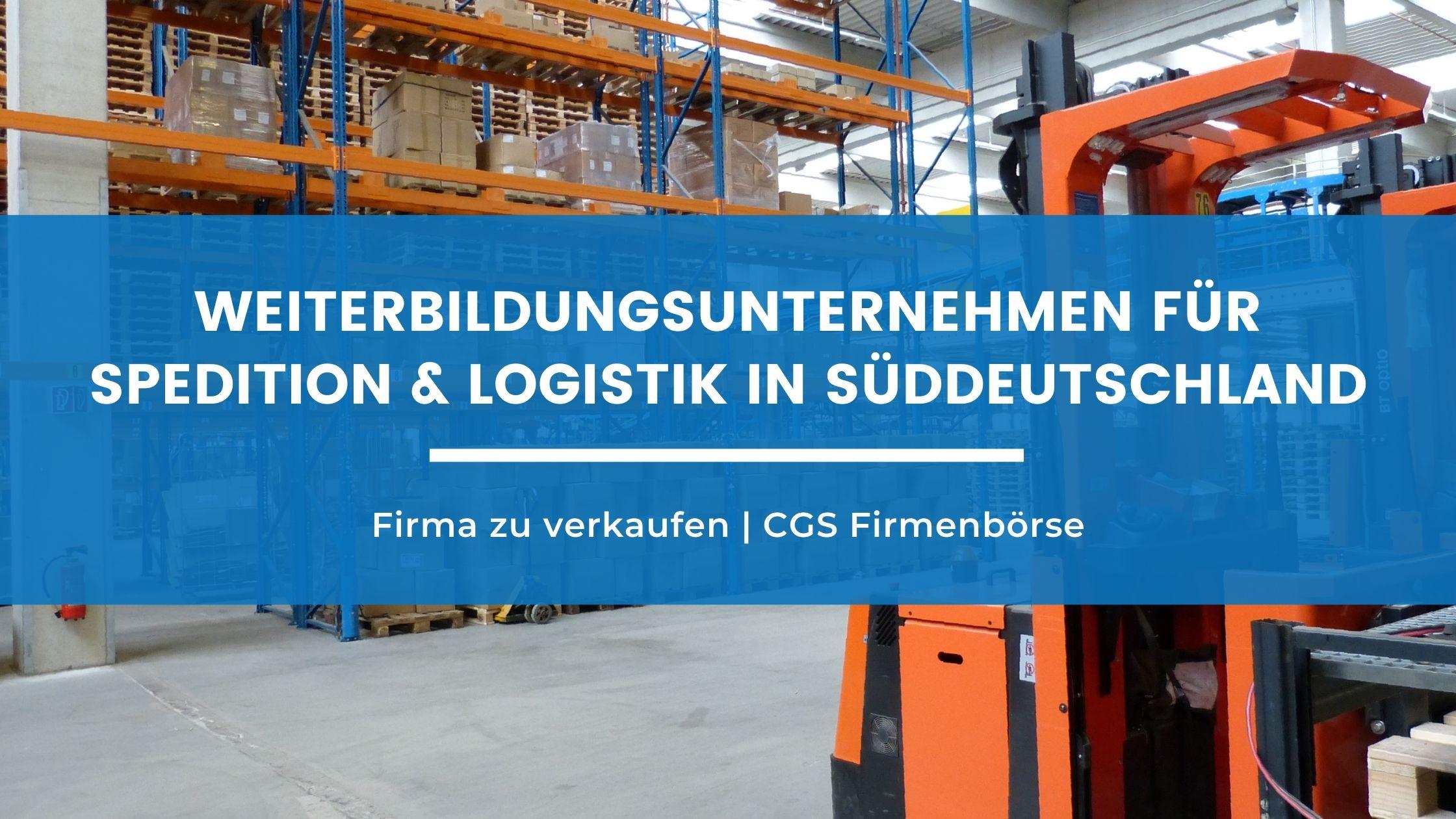 weiterbildungsunternehmen-logistik-spedition-sueddeutschland